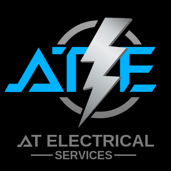 AT Electrical Services – Electrician in Vincentia Logo